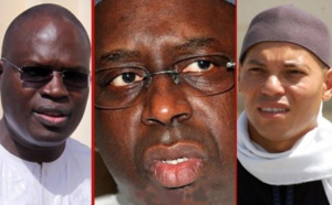 Présidentielle 2019 : Karim et Khalifa définitivement exclus par le Conseil constitutionnel