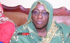 Réélection du Macky SALL: Adja Fatou BA multiplie les visites de proximité dans la Langue de Barbarie (vidéo)