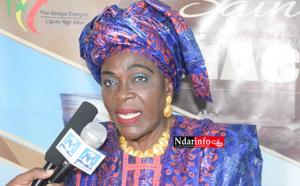 Ngoné THIOUNE vante le bilan « élogieux » de Macky SALL (vidéo)