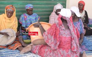 Renforcement de la résilience : le PFNAC soulage les femmes transformatrices de Mouit et de Ngaye Ngaye (vidéo)