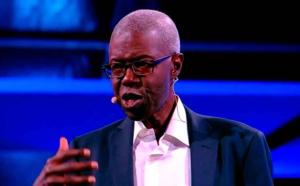 """Souleymane Bachir DIAGNE : """" Le français n'a d'avenir en Afrique que s'il reconnaît les langues locales """""""
