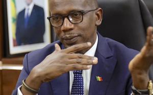 """Lansana Gagny SAKHO, DG de l'ONAS :  """"65% des sénégalais n'ont pas accès à des toilettes"""""""