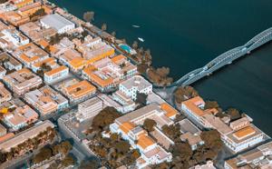 PORT FLUVIO-MARITIME DE SAINT-LOUIS : plus de 311 milliards de francs CFA à mobiliser (Omvs)