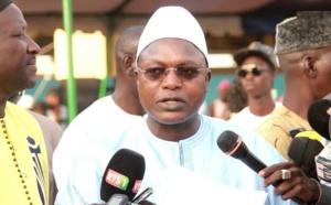 Scandale : le ministre Oumar Guèye accusé d'avoir reçu environ 6.482.463 FCfa en pots-de-vin