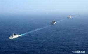 Navires étrangers : 30 bateaux expulsés du Liberia seraient proches des eaux du Sénégal