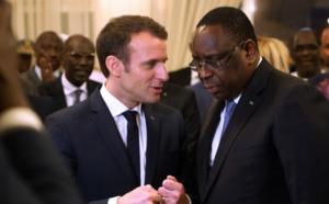 """Thierno Alassane Sall : """"La France fait pression sur le Sénégal pour obtenir l'exploitation du pétrole et du gaz"""""""