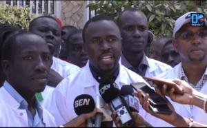 Grâce accordée à Woury Diallo, trafiquant de médicaments: Les pharmaciens en grève ce mercredi
