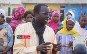 Babacar GAYE de l'APR pour un referendum sur la peine de mort