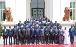 Le communiqué du Conseil des ministres et les nominations de ce jeudi 13 juin 2019