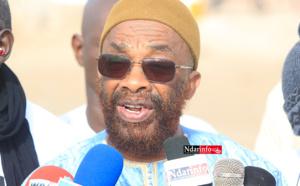 Scandale du Pétrole: « Il nous faut des réponses le plus rapidement possible», précise le Professeur Maguèye SECK ( vidéo)