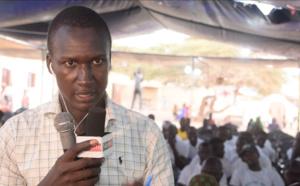 DIELE MBAME rappelle ses doléances. Le maire de GANDIOL prend des engagements (vidéo)