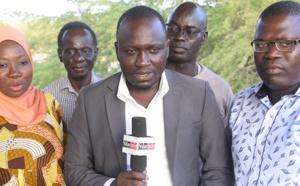UGB - CINÉMA : les étudiants de la section Français découvrent Ousmane SEMBÈNE (vidéo)