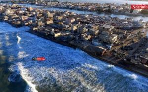 Libération de la bande des 20 mètres : Lancement d'une opération de recensement des personnes et des biens, le 04 juillet