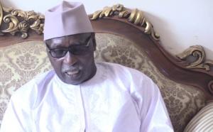 """Serigne Mbaye Sy Mansour : """" Dieu a choisi de fermer les vannes du ciel pour montrer aux ... """""""