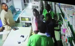 Urgent : Le commissaire Sankharé limogé