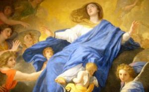 Assomption : À l'origine de la fête dédiée à la vierge Marie