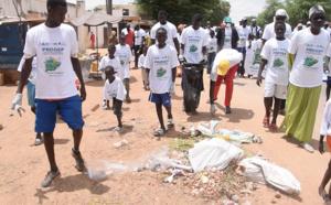 Sénégal Zéro déchet : la Commune de MPAL s'engage (vidéo)
