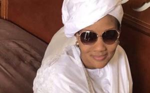 Mise au point sur le Supposé Mariage de Sokhna Oumou Dabakh SY