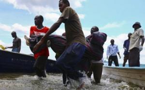 Urgent - 58 morts au large du Sénégal et de la Mauritanie