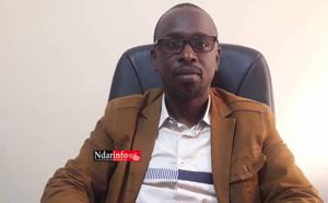 Entretien - Trois questions à Ibrahima SALL, Vice-président du Conseil départemental de Dagana