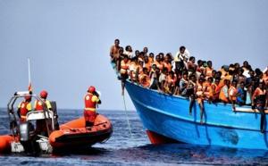 Urgent - Mauritanie : 200 autres migrants en route pour l'Espagne interceptés, hier