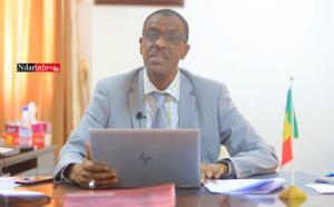 Gouvernance et sécurisation du foncier rural dans la Vallée : Aboubacry SOW, le DG de la SAED, annonce une importante activité … (vidéo)