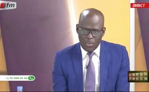 Cheikh Bamba DIEYE : « il n'y a aucune priorité au-dessus de la brèche de Saint-Louis (…) Un quart du budget du TER pouvait régler le problème » (vidéo)