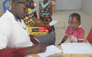 BANGO : bel acte de reconnaissance des Anciens Enfants de Troupe (vidéo)