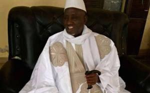 ASSISTANCE À LA FAMILLE DE MAME RAWANE NGOM : Ibrahima DIAO exprime sa reconnaissance à Mansour FAYE
