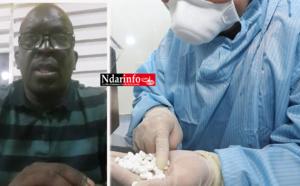 Automédication de la chloroquine : la mise en garde d'un pharmacien (vidéo)
