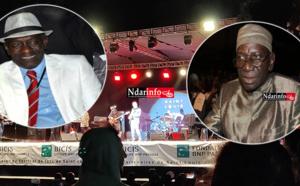 """Décès de Golbert DIAGNE : Saint-Louis Jazz rend hommage à un """"digne fils de Ndar et incontestable homme de culture"""" (communiqué)"""