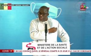 COVID-19/ REPRISE DE L'ENSEIGNEMENT SUPÉRIEUR : Ce qu'il faut retenir de la sortie du ministre