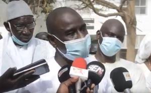 Reprise des cours à Saint-Louis : Mamadou Talla magnifie le sens de sacrifice des Enseignants (vidéo)