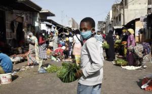 Sénégal : À ce jour, 26/45 départements échappent à la Covid-19