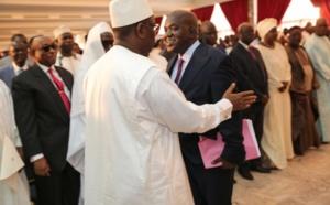 """Moustapha Diakhaté révèle un """"deal"""" entre Macky et Oumar Sarr """"pour déstabiliser le PDS"""""""