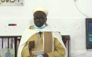 COVID-19 - L'imam Mouhammedou Abdoulaye CISSE appelle au respect des mesures barrières (vidéo)
