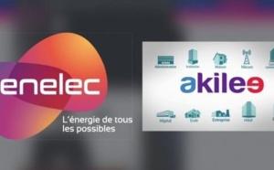 DETTE DE 2,6 MILLIARDS : Akilee fait bloquer les comptes de la Senelec