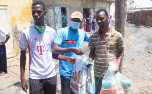 Évacuation des eaux de pluie : le conseil communal offre des kits d'hygiène aux bénévoles (vidéo)