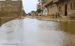 Aide aux Sinistrés des inondations : 15,6 millions Fcfa réservés à 97 ménages de Saint-Louis