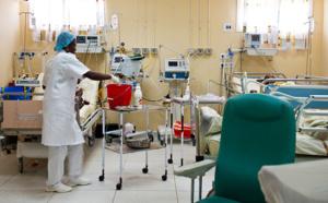 Covid-19 au Sénégal : moins de 3000 lits occupés, 7 fois plus de guéris que de nouveaux patients.