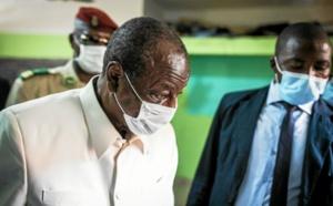 Guinée : Le vice-président de la Ceni dénonce une fraude massive et demande la reprise du vote