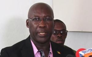 """"""" Une jeunesse déçue par des dirigeants tyranniques», regrette Le Colonel KEBE"""