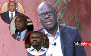 Débat sur le 3e mandat, levée de fonds du PASTEF, bilan de Mansour FAYE et Dénomination des rues : Cheikh Bamba DIÈYE, sans détours … (vidéo)