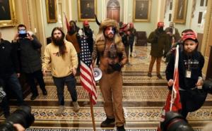 Capitole envahi: l'Afrique ironise aux dépens d'une Amérique donneuse de leçons