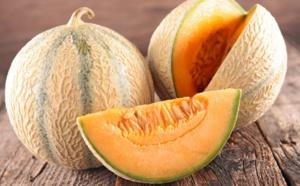 Melon : les 5 bienfaits pour la santé