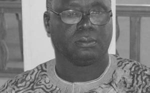 La lumière d'Al Azhar s'est éteinte à l'UGB ! Professeur Cheikhou Diouf est décédé ! Par Mamadou Youry Sall