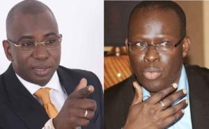 Affaire SONKO : Cheikh Bamba DIEYE et Moustapha Guirassy démissionnent de la Commission ad hoc