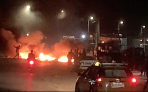 Urgent  - Un foyer de tension éclate à l'entrée de Saint-Louis (vidéo)