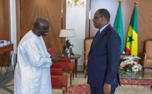 "VAR - Quand Idrissa Seck disait que : ""macky SALL est un comploteur en chef"" (vidéo)"