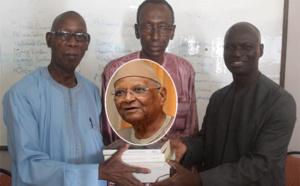 Journée mondiale du Livre : A Saint-Louis, un vibrant hommage rendu à Amadou Moctar MBOW (vidéo)